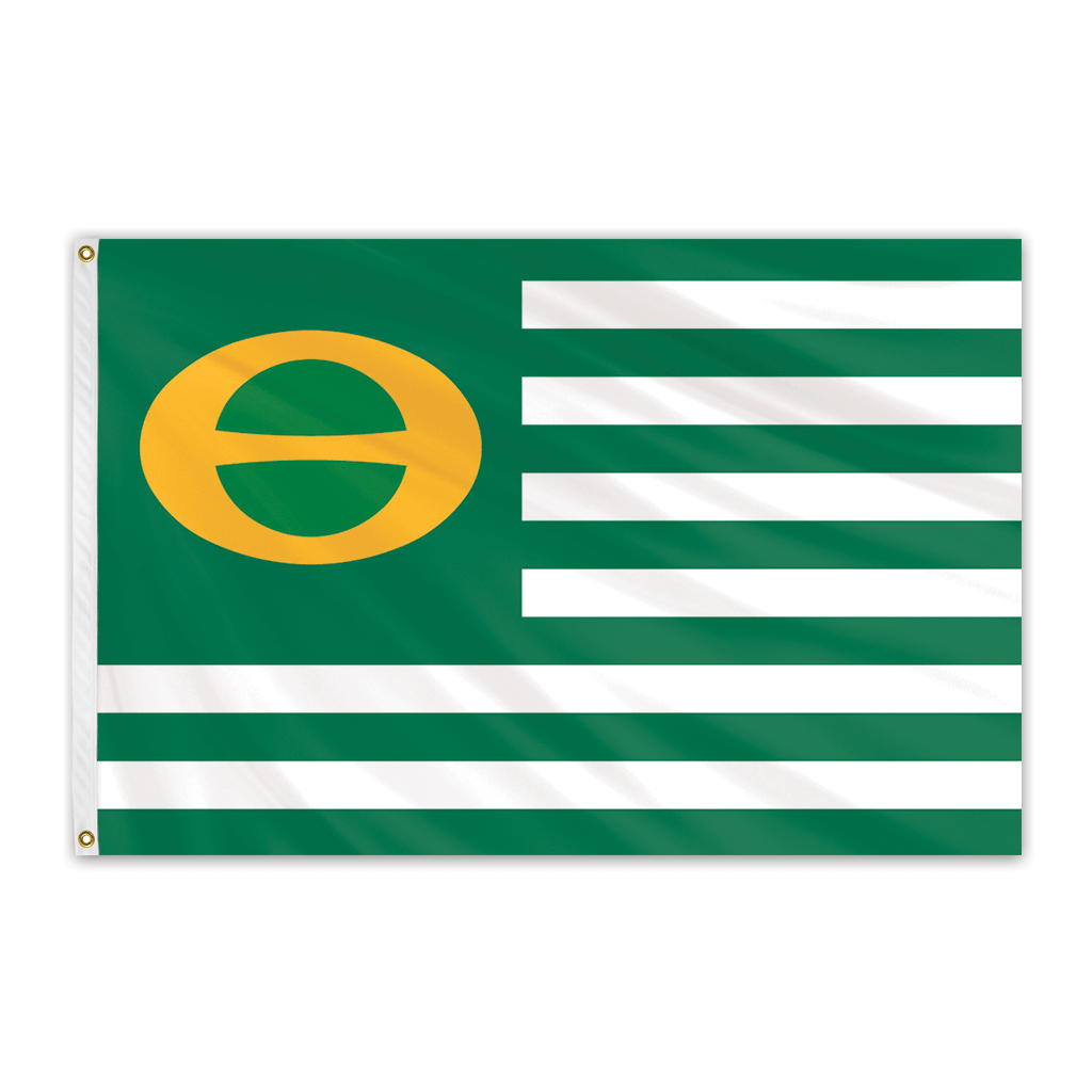Ecology Flags