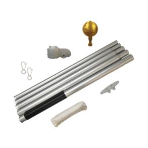 Flagpoles