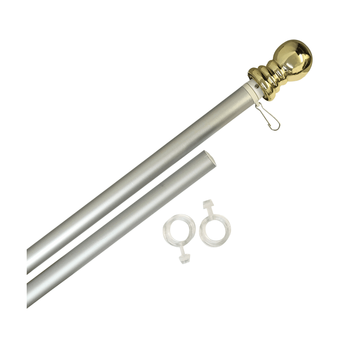 Flagpole Replacement Parts