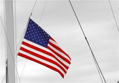 Smaller Than 3' x 5' US Outdoor Flags
