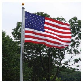 4' x 6' US Outdoor Flags