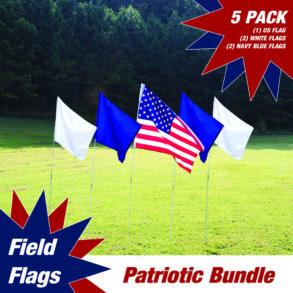 Field Flags
