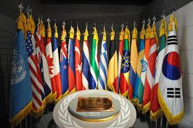 World Indoor Flags